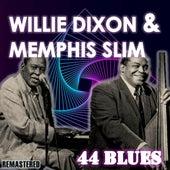 44 Blues de Willie Dixon