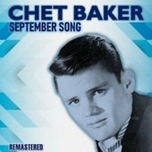 September Song de Chet Baker