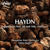 Haydn, J.: Symphonies Nos. 88 and 100,