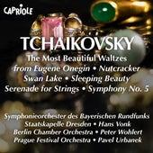 Tchaikovsky, P.: Waltzes From Eugene Onegin / Nutcracker / Swan Lake / Sleeping Beauty / Serenade / Symphony No. 5 by Various Artists