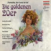 The Golden 20s by Various Artists