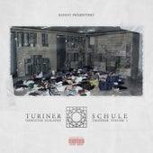 Turiner Schule (Gangster Schlafen Tagsüber Volume 1) by Bandit