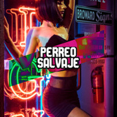Perreo salvaje by Various Artists