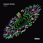 Weekend Weapons - Vol.1 by Various Artists