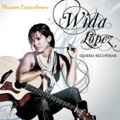Quiero Recuperar by Wida Lopez