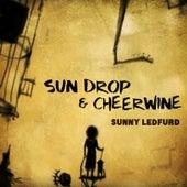 Sun Drop & Cheerwine by Sunny Ledfurd