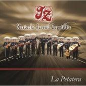 La Petatera by Mariachi Juvenil Zapotiltic