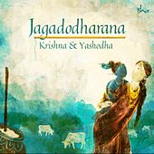 Jagadodharana: Krishna and Yashodha by Sounds of Isha