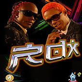 The Swagg Song by RDX