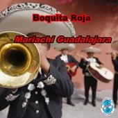 Boquita Roja by Mariachi Guadalajara