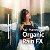 Organic Rain FX de Rainmakers