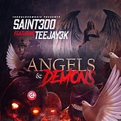 Angels & Demons by Saint300