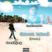 Sauce Island by Curtis Smith