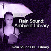 Rain Sound: Ambient Library by Rain Sounds XLE Library