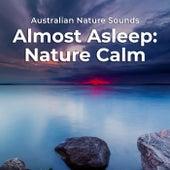 Almost Asleep: Nature Calm von Various Artists