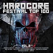 Hardcore Festival Top 100, Vol. 2 de Various Artists