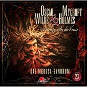 Sonderermittler der Krone, Folge 23: Das Medusa-Syndrom von Oscar Wilde