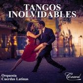 Tangos Inolvidables de Orquesta Cuerdas Latinas