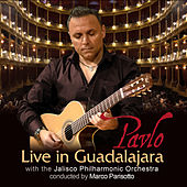 Live in Guadalajara de Stevan Pasero