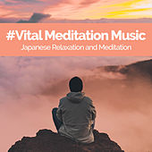#Vital Meditation Music von Japanese Relaxation and Meditation (1)