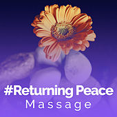 #Returning Peace von Various Artists