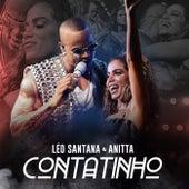 Contatinho (Ao Vivo Em São Paulo / 2019) de Léo Santana