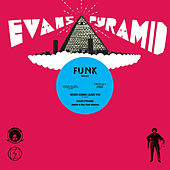 Never Gonna Leave You (Joakim and Max Pask Remixes) de Evans Pyramid