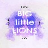 Here We Go Again de Big Little Lions