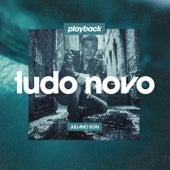 Tudo Novo (Playback) de Juliano Son
