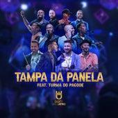 Tampa da Panela (Ao Vivo) by Doce Encontro