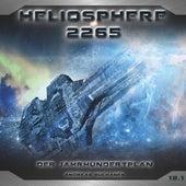 Folge 12.1: Der Jahrhundertplan: Sarahs Geständnis von Heliosphere 2265