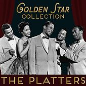 The Platters Golden Star Collection von The Platters
