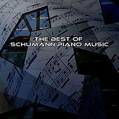 The Best of Schumann Piano Music (Electronic) von DigiClassic