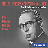 Leslie Jones Collection, Vol. I de Various Artists