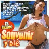 Souvenir y Olé by Various Artists