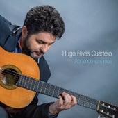 Abriendo Caminos de Hugo Rivas Cuarteto