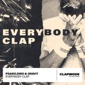 Everybody Clap von Psaiko.Dino