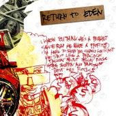 Return to Eden (Single) von MF Grimm