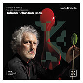 Bach: Sonatas and Partitas for Solo Violoncello Piccolo von Mario Brunello