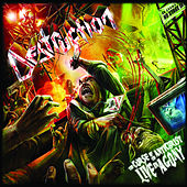 The Curse Of The Antichrist – Live In Agony (Live) de Destruction