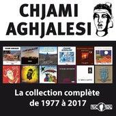 Chjami Aghjalesi, la collection complète de 1977 à 2017 de Chjami Aghjalesi