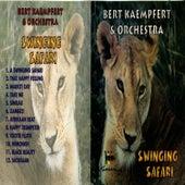 Swinging Safari de Bert Kaempfert
