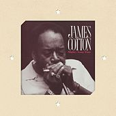 Mighty Long Time (Deluxe Edition) by James Cotton