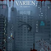 Oh, Sparrow by Varien