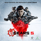 Gears 5 (Original Soundtrack) by Ramin Djawadi