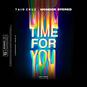 Time For You by Taio Cruz