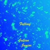 Falling by Julian Junior