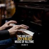 The Greatest Jazz & Blues Music of Alltime, Vol. 18 von Gigi Gryce