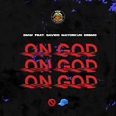On God by D.M.W.