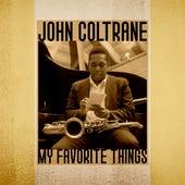 My Favorite Things by John Coltrane